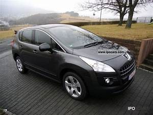 3008 Hdi 150 : 2009 peugeot 3008 hdi fap 150 premium car photo and specs ~ Gottalentnigeria.com Avis de Voitures