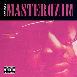 MissInfo.tv » Rick Ross Reveals 'Mastermind' Tracklisting