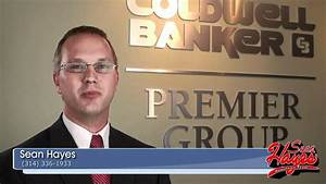 Sean Hayes Coldwell Banker Premier Group, St Louis Real ...