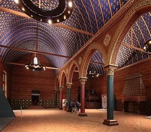 Salle De Sport Blois : la salle des etats du ch teau royal de blois val de loire ~ Dailycaller-alerts.com Idées de Décoration