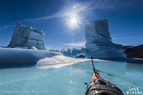 expedition au groenland les   belles images du