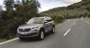 Skoda Kodiaq Business : skoda kodiaq launch review ~ Maxctalentgroup.com Avis de Voitures