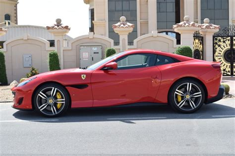 Ferrari portofino is available in 15 colours in india. Rent FERRARI PORTOFINO - Superior Car Rental in Dubai