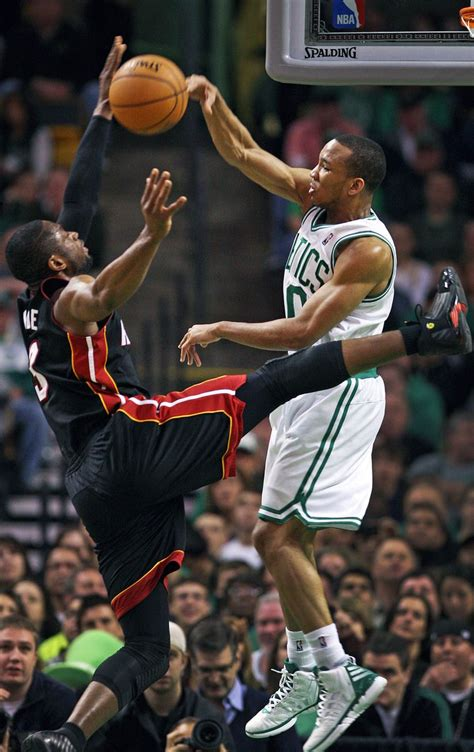 Avery Bradley is one of my favorite players on my favorite ...