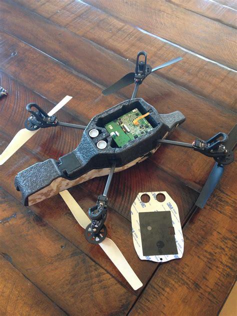repair  parrot ar drone  drone lifestyle