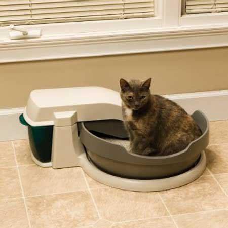 maison de toilette roll n clean maison de toilette pour chats quot simply clean quot de petsafe