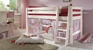Prinzessin Bett Für Erwachsene : hochbett kinder ~ Bigdaddyawards.com Haus und Dekorationen