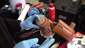 95-00 Maxima Fuel Pump Replacement