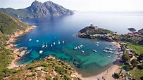 CORSICA - France Travel Guide | Around The World - YouTube
