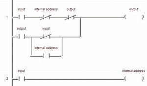Need Help With Basic Ladder Logic Page 3 Plcsnet  Basic Plc Ladder Logic
