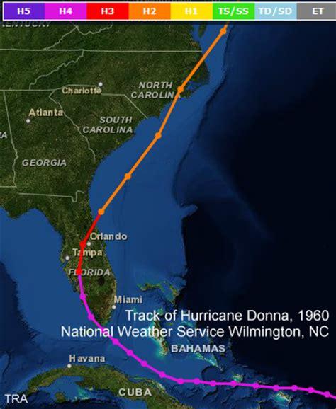 Top 20 Storms in Wilmington, North Carolina's History