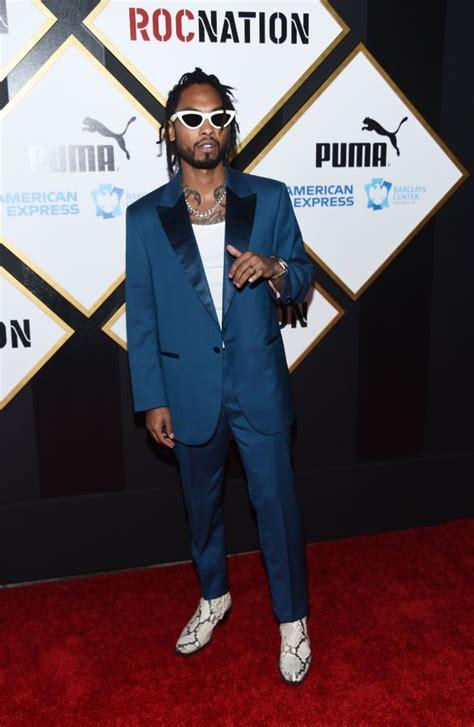 Roc Nation Grammys Brunch 2019 Photos OnoBello (27 ...