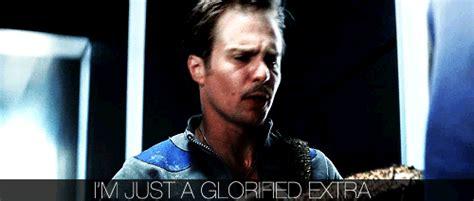 Galaxy Quest Meme - i m just a glorified extra