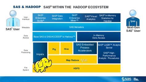 Sas Modernization Architectures  Big Data Analytics