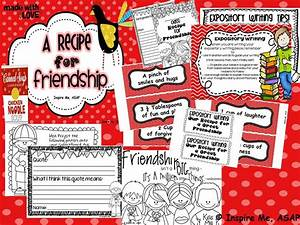 example of expository paragraph about friendship