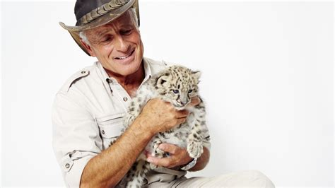 Jack Hanna diagnosed with dementia, family says