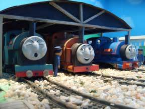 Bachmann Narrow Gauge Engines Thomas and Friends