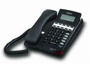 Cortelco Colleague 8780 Analog Phone