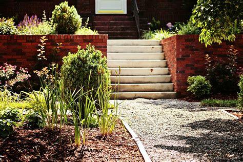 west asheville gardens for living