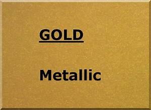 Glatt Und Glänzend : gold effekt metallic glatt gl nzend ~ Frokenaadalensverden.com Haus und Dekorationen