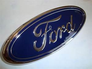 New 7 Inch Ford Grille Emblem F150 F250 F350 99 00 01 02