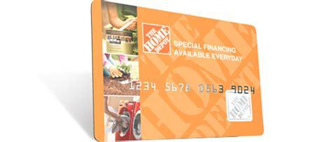 Home Depot Credit Card Login : Credit Card Offers