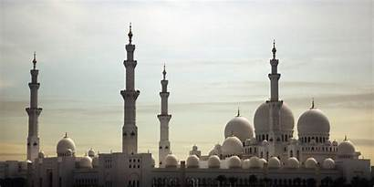 Mosque Zayed Sheikh Grand Built Huffpost Abu