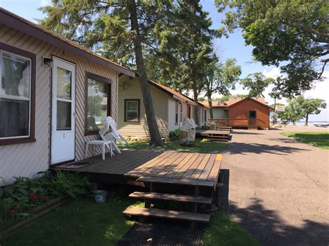 Mille Lacs Lake Bass Boat Rentals by Rocky Reef Resort Cabin 1 Style Cottage Rentals On Lake