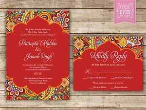 35 traditional wedding invitations psd free premium With indian wedding invitation html templates