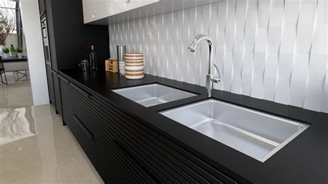 feature tiles kitchen wow 3d feature tiles contemporary kitchen perth by 3724
