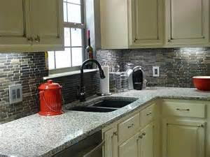 black backsplash in kitchen how to install tile otago kitchen backsplash design 4 less