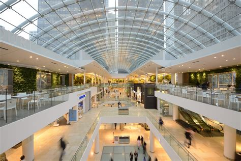 The Core Shopping Centre | Round The Block Tours | Calgary ...
