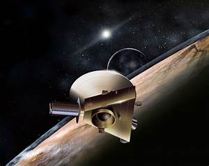 Rise and shine! New Horizons awakes ahead of a date with Pluto
