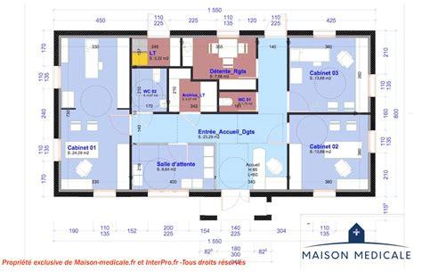 plan maison m 233 dicale traditionnelle