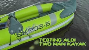 Aldi Töpfe Test : testing aldi inflatable kayak youtube ~ Jslefanu.com Haus und Dekorationen