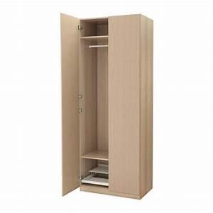 Ikea Pax Birke : veraufe pax kleiderschrank 2 t ren ma e 100x60x236 cm 4 jahre alt einmal bisher aufgebaut ~ Yasmunasinghe.com Haus und Dekorationen