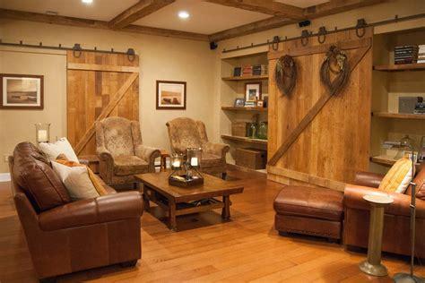 incredible farmhouse basement design ideas rustic