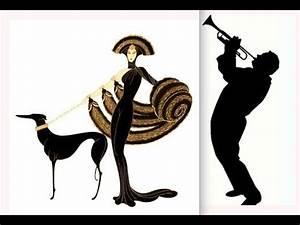 Vintage Jazz / Art Deco - YouTube