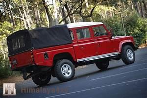 4x4 Land Rover : himalaya 4x4 custom land rover himalaya land rovers pinterest land rover defender 130 ~ Medecine-chirurgie-esthetiques.com Avis de Voitures