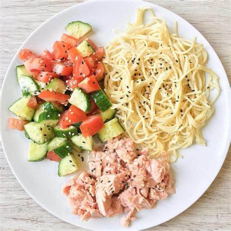 5 ēdienu receptes līdz 450 kalorijām - INSTA receptes ...