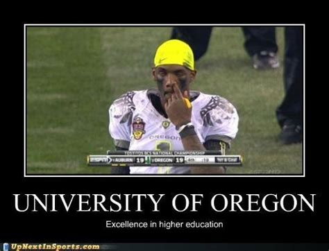 Oregon Ducks Meme - oregon ducks suck meme image gallery photonesta collegefootball pinterest oregon ducks