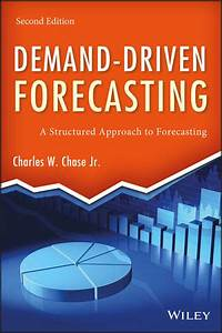 Wiley: Demand-Driven Forecasting: A Structured Approach to ...