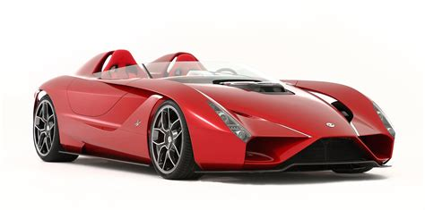 La dolce vita is one of the most famous movies of all time. Kode57: Ferrari-based speedster unveiled in California   CarAdvice