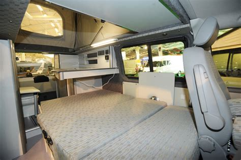 stylevan  guide dachat le monde du camping car