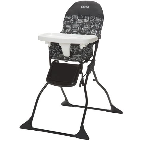 cosco simple fold high chair cosco simple fold high chair mapleton