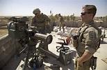 成功擊敗IS 美軍開始縮減駐伊拉克部隊 - 國際 - 自由時報電子報