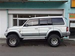 Used Mitsubishi Pajero 1996  Jul V46