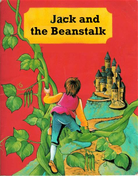 Giant From Jack and the Beanstalk