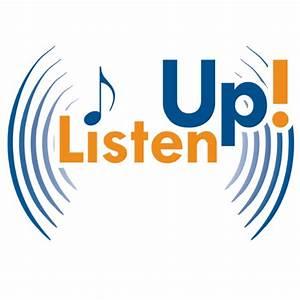 Listen Up! (@ListenUpNow1)