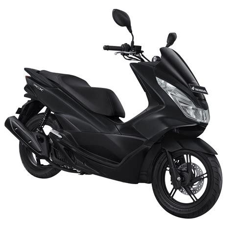pilihan warna honda pcx 150 tahun 2016 terbaru harga mercon motor